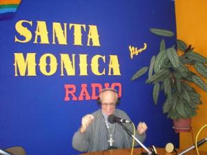 Radio Santa Mónica. Chota, Perú