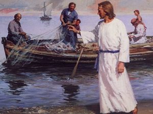 Vida religiosa: Remar mar adentro