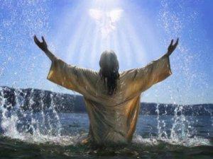 Sobre él se posará el espíritu del Señor