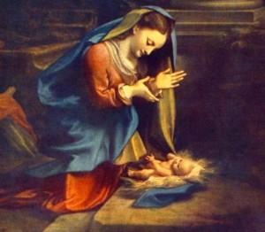 se hizo precisamente Hijo del hombre, para que nosotros pudiésemos llegar a ser hijos de Dios