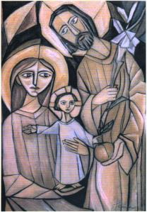 Como elegidos de Dios, revestidos de la misericordia entrañable, bondad, humildad, dulzura, comprensión