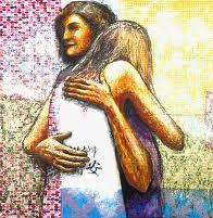 La misericordia y el perdón vienen de Dios