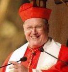 Cardenal Timothy Dolan