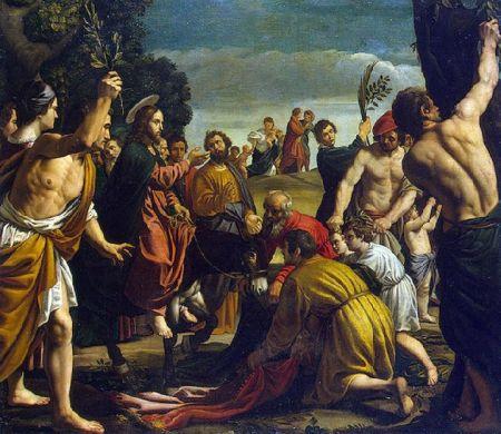 La-entrada-de-Jesus-en-Jeru