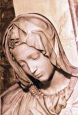 María, la nueva Eva, la Madre de los que viven