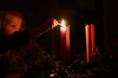 074-FIRST SUNDAY OF ADVENT