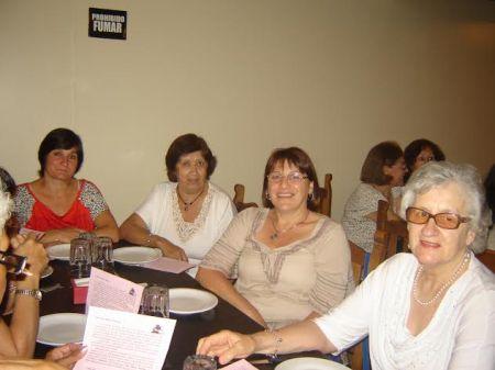 Madres Mónicas de Gualeguaychú, Argentina, 2013