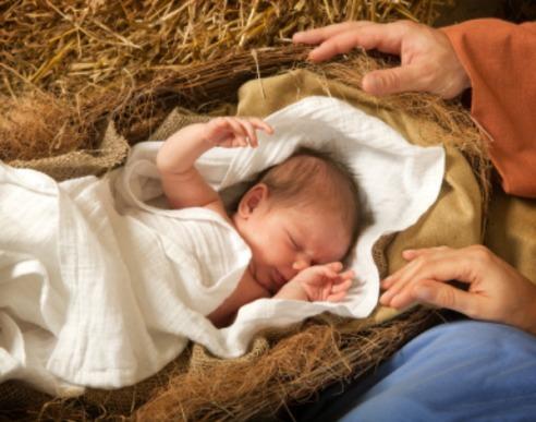 Nacimiento de Jesucristo