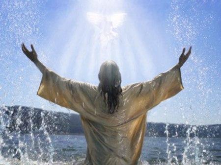 bautismo cristo