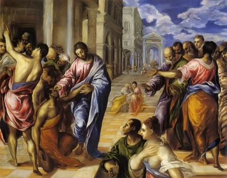 Señor, tú eres mi Salvador y mi Luz