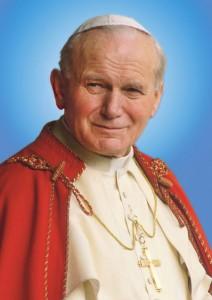 Juan Pablo II, un honbre lleno de Dios