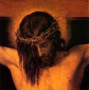 El Señor cargó sobre él todos nuestros crímenes