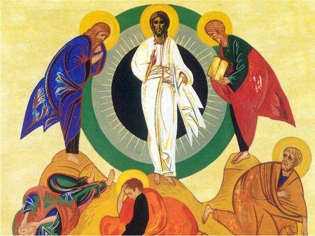 No he venido a abolir la Ley o los Profetas sino a dar plenitud. El que viene del cielo es superior a todos.