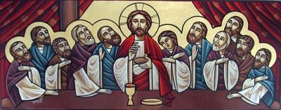 Cristo entregó su cuerpo para la vida de todos los hombres