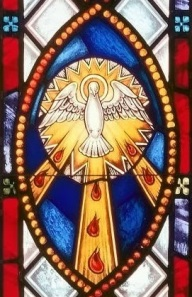 El Espíritu Santo, que enviará el Padre en mi nombre, será quien os lo enseñe todo