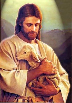 Yo conozco a mis ovejas y ellas me conocen