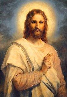 """No todo el que me dice """"Señor, Señor"""" entrará en el reino de cielos, sino el que cumple la voluntad de mi Padre"""
