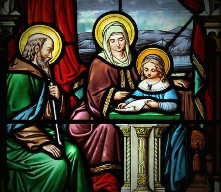 Recibieron la bendición del Señor, les hizo justicia el Dios de salvación.