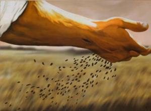 La Palabra de Dios, el tesoro en que se hallan todos los bienes
