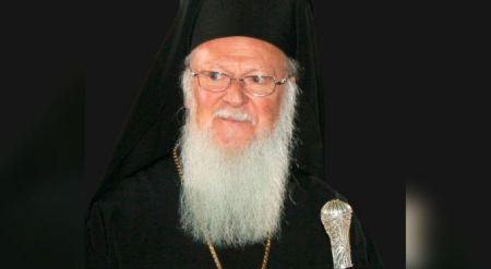 Patriarca Bartolomé I