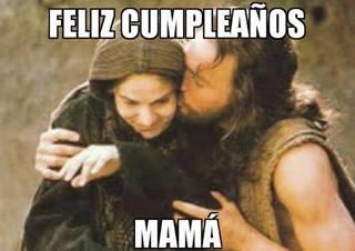 Natividad de María, cumpleaños