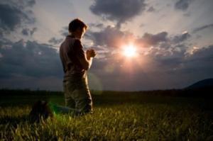 La oración es personal, pero de ella participan nuestros hermanos