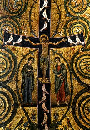 cruz_clemente_basilica_roma