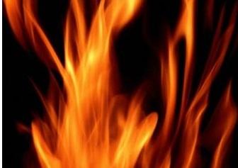 Señor, que tu fuego arda en nuestros corazones
