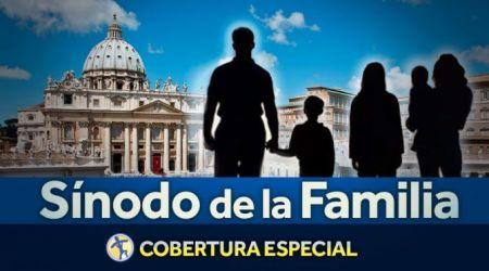Sínodo de la Familia
