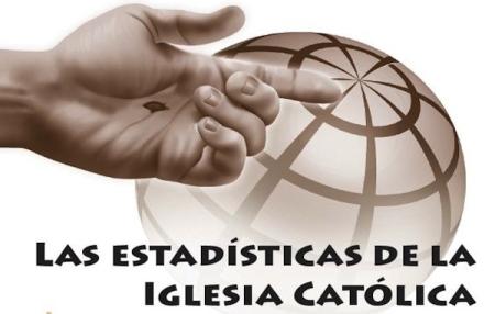 Estadísticas sobre la Iglesia en el mundo