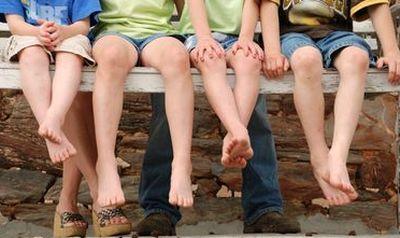 No es  tener pocos hijos, sino tenerlos responsablemente, ya sean dos, tres o diez