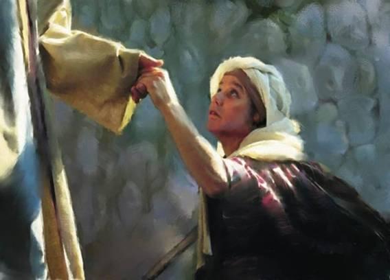 Resultado de imagen para En aquel tiempo, se acerca a Jesús un leproso suplicándole, y, puesto de rodillas, le dice: «Si quieres, puedes limpiarme».