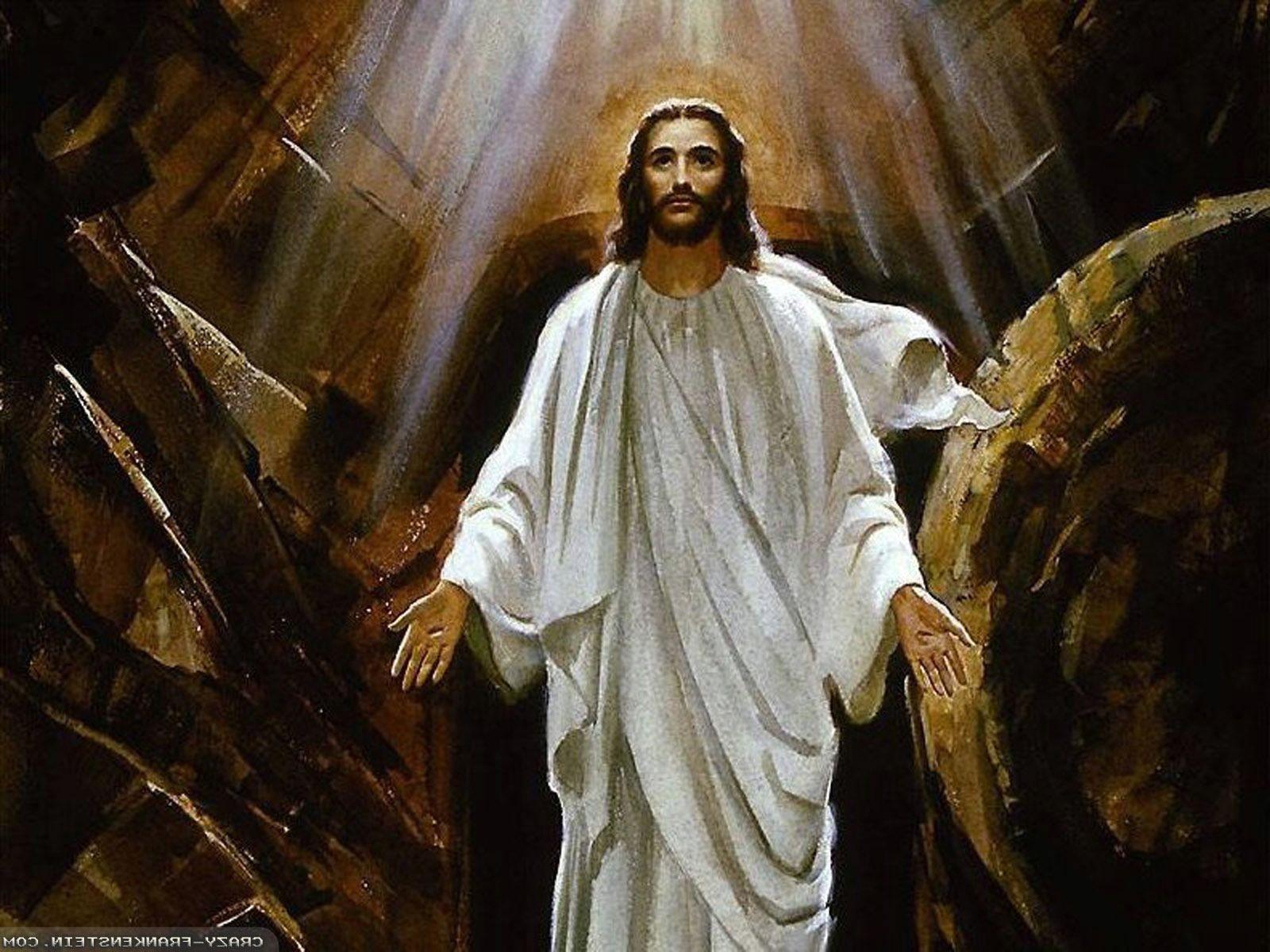 Que Palabra Expresa La Alegria De La Pascua Jesusresucitado