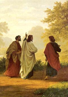 ¿No sentíamos arder el corazón mientras nos explicaba las Escrituras?