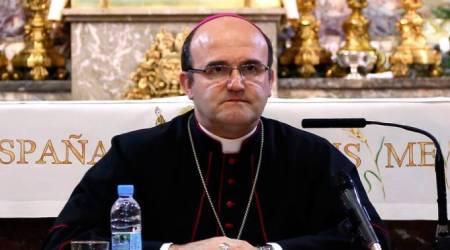 Mons. José Ignacio Munilla