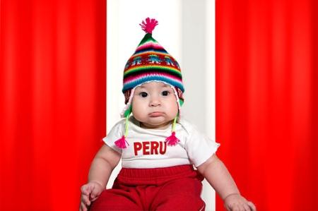 Perú, Niño patrio