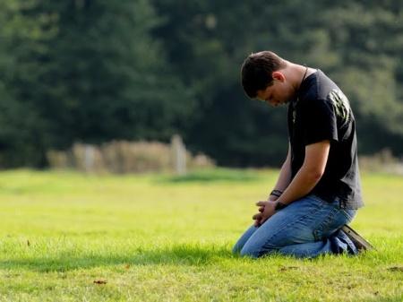 Señor, danos un corazón limpio para verte en medio de nuestros días y de nuestros quehaceres