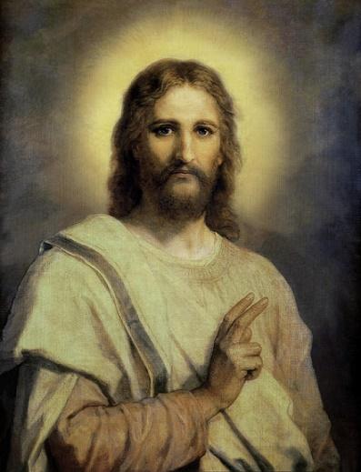 Señor, sólo tú tienes palabras de vida eterna