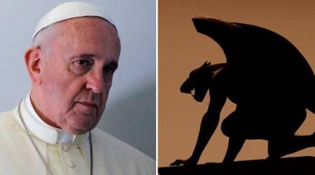 La lucha entre el mal y el bien, el diablo y Dios