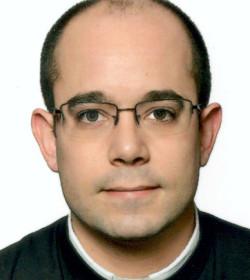 Francisco José Delgado, sacerdote de Toledo