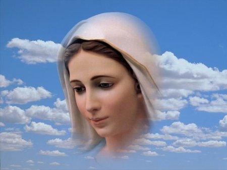 Virgen María, Nuestra Señora de la Paz