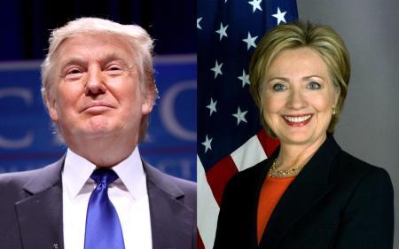 Candidatos electorales