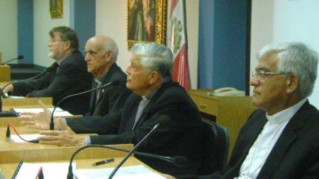 Consejo permanente