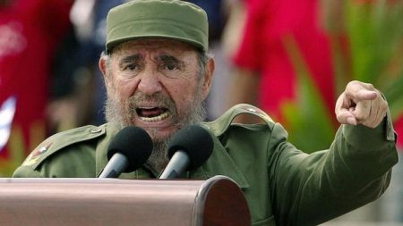 Fidel Catri