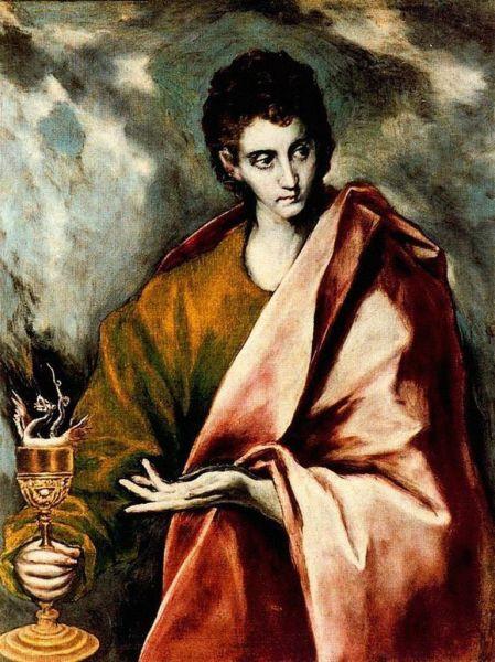 indice-de-biografias-el-greco-san-juan-evangelista