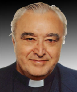 Pedro trevijano