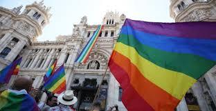 LGTBI MADRID