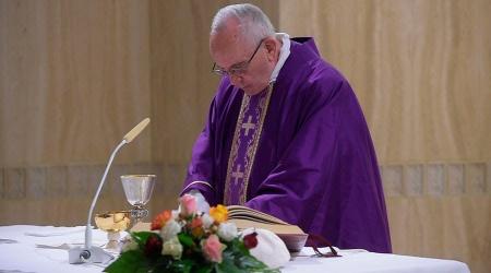 El Papa Fco.
