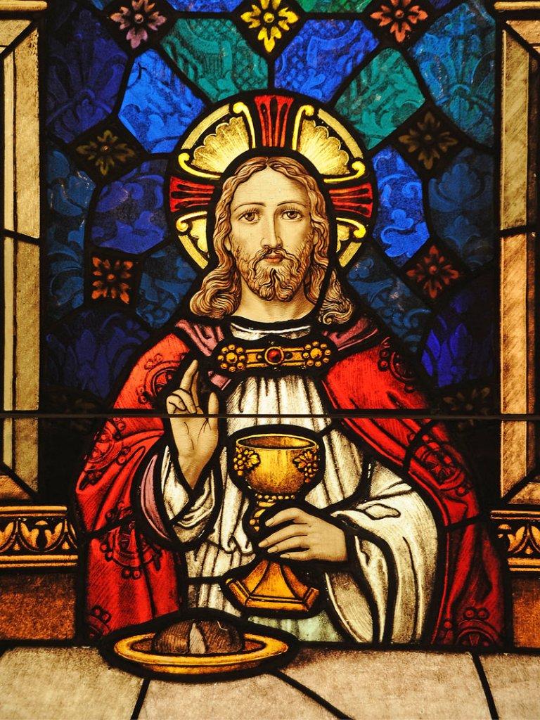 Jesús Sumo y Eterno Sacerdote 3.gif